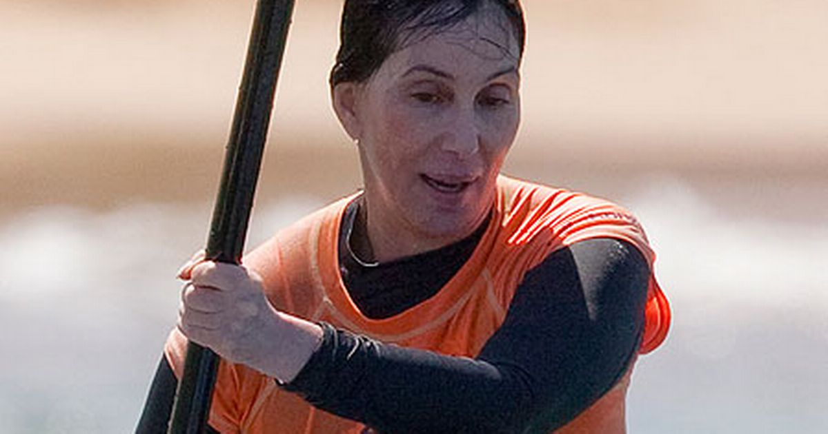 Cher goes without makeup to go surfing in Hawaii  Mirror
