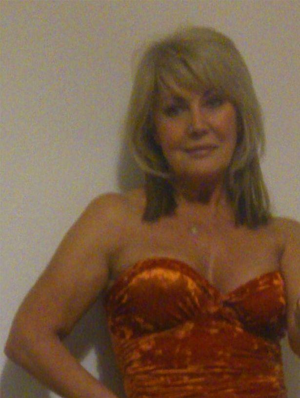 Patricia Moss