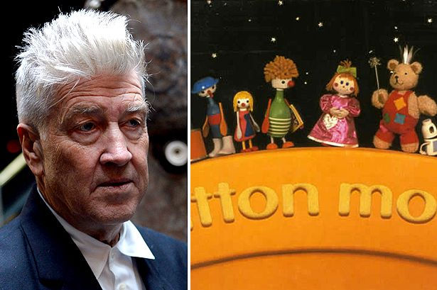 Button Moon or David Lynch film Take our quiz and see if