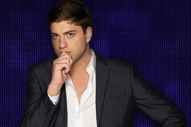 Big Brother 2014: Steven Goode