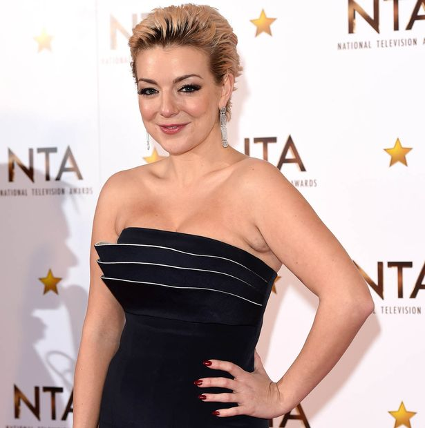 Sheridan Smith is reportedly single again