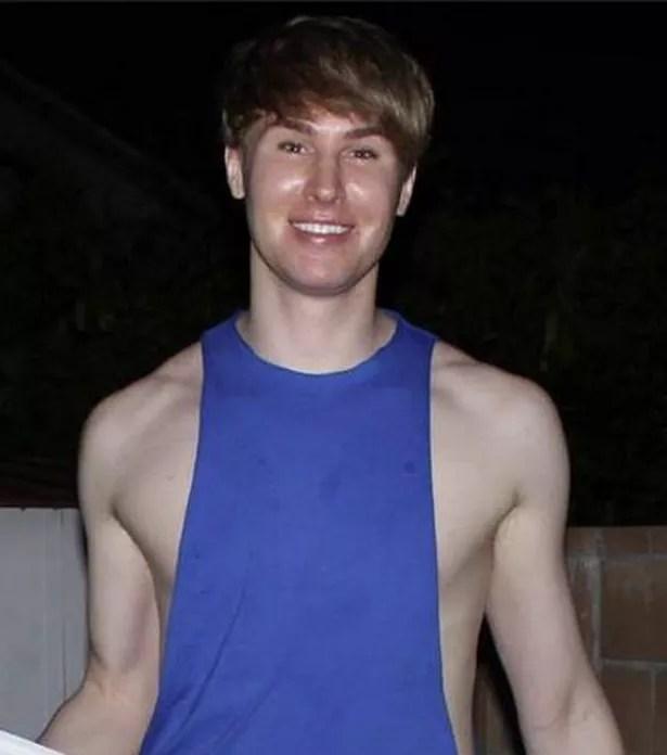 Toby Sheldon aka Tobias Strebel