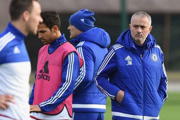 Image result for Mourinho: I was sacked by Chelsea, it was not mutual consent