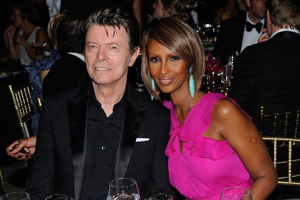 David Bowie reportedly wanted to make sure his family were financially taken care of