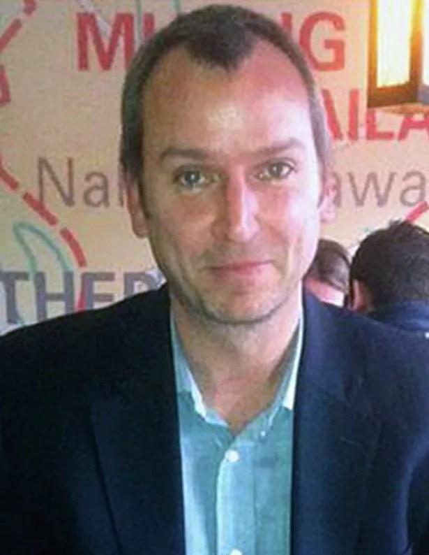 David Savage