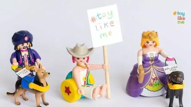 #ToyLikeMe