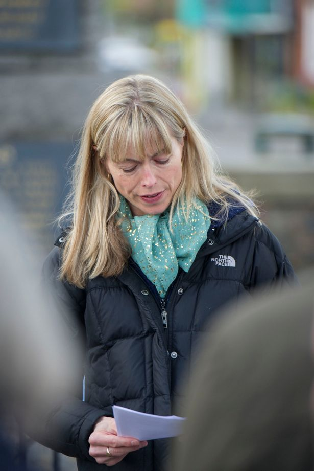 Missing Madeleine McCanns Parents Hold Prayer Meeting On