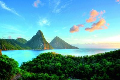 Experience the beauty of St. Lucia as Thomson launch new ...