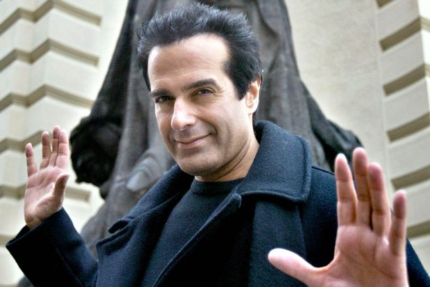 Image result for David Copperfield