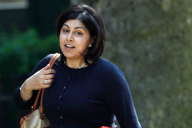 Calls for Baroness Warsi to resign over allegations she