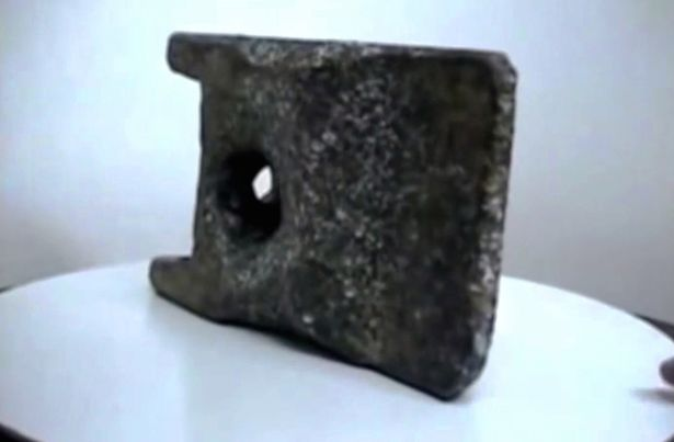 Ancient object