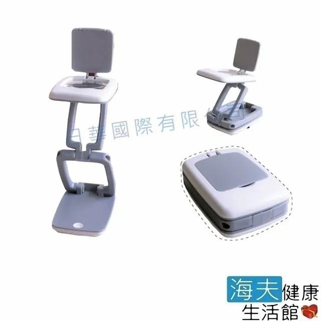 【海夫健康生活館】日華 放大鏡 LED/閱讀/光學放大/銀髮族必備(ZHCN1834)