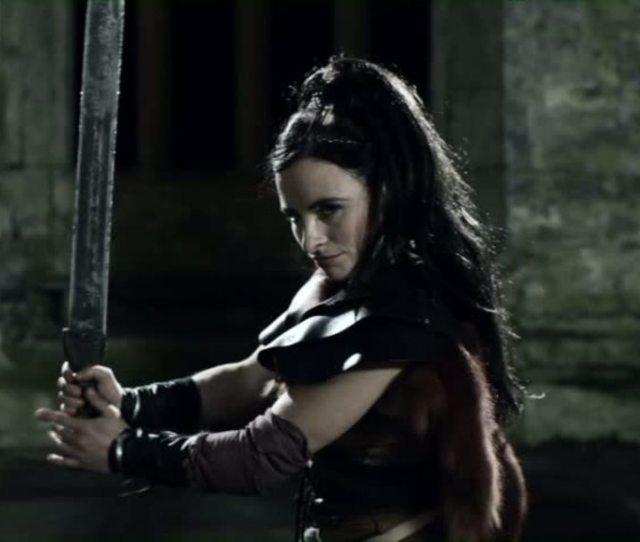 Dragon Crusaders Movie Still 1