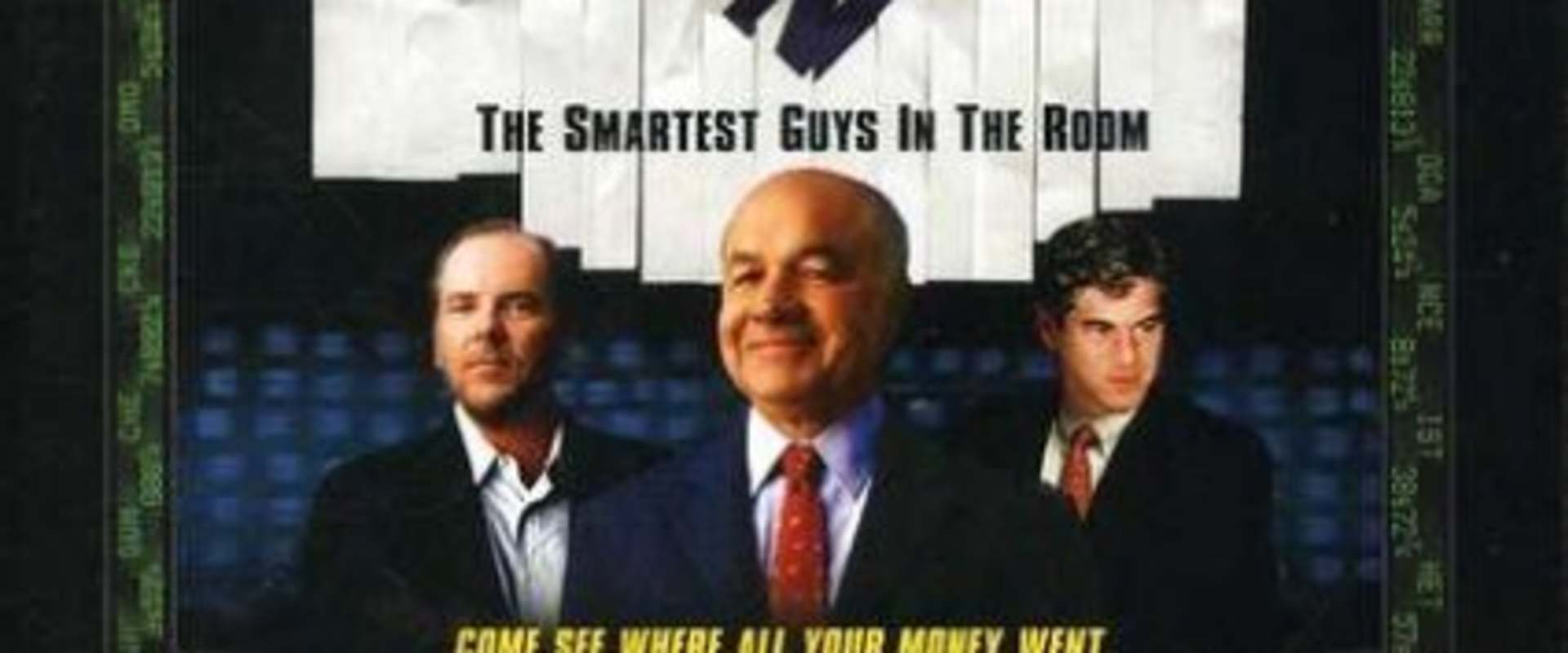 Watch Enron The Smartest Guys in the Room on Netflix