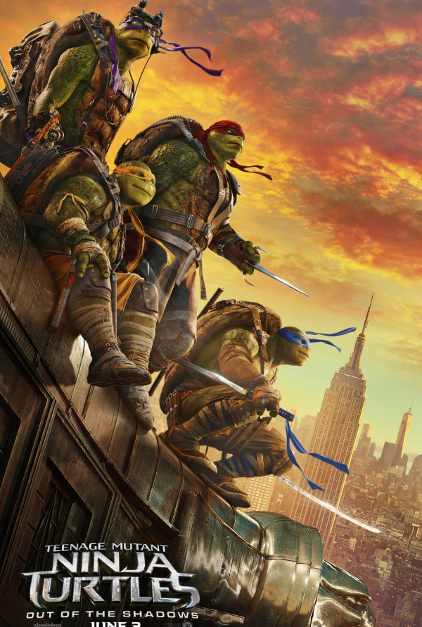 Netflix Ninja Turtles Movie : netflix, ninja, turtles, movie, Watch, Teenage, Mutant, Ninja, Turtles:, Shadows, Netflix, Today!, NetflixMovies.com
