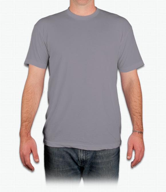 custom american apparel jersey