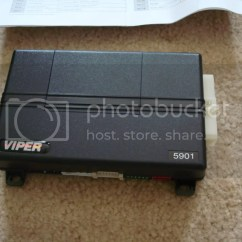 Viper 5901 Alarm Wiring Diagram Ford Fusion Stereo Fs Remote Start System