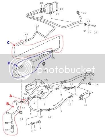 2013 Porsche Cayenne Turbo 2013 Saab 9-5 Turbo Wiring