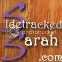 Sidetracked Sarah