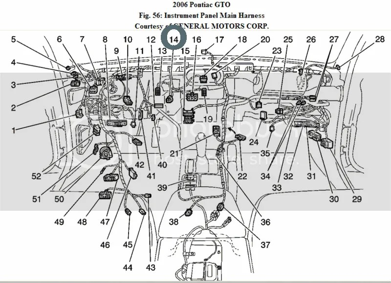 240sx wiring diagram for 7 wire trailer plug 2005 gto ls2 dbw harness