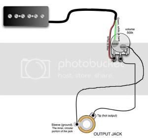 Wiring Help for a Noobie! STKP1