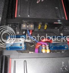 post your amp rack pics enclosure design construction help car amp blue car amp rack wiring [ 1024 x 768 Pixel ]