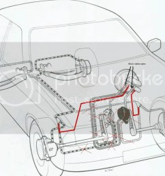 wanted brake pipe diagram for mk4 escort passionford ford focus escort rs forum discussion [ 1358 x 919 Pixel ]