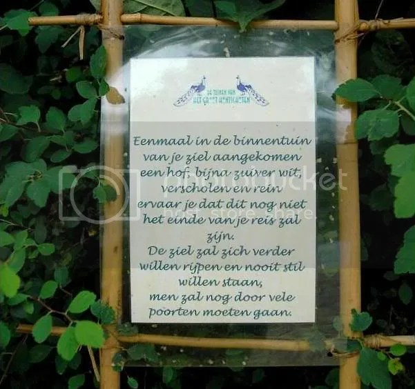 Tuinen Van Honschoten.De Tuinen Van Groot Honschoten Deel 5 Eveline Lenderink