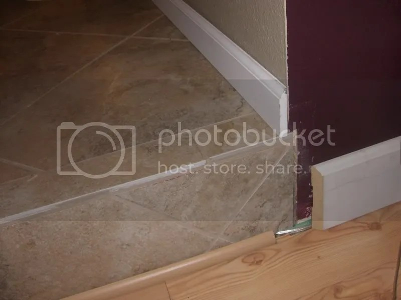 laminate flooring sunken living room indian lighting ideas trim for a woodworking talk woodworkers forum register now