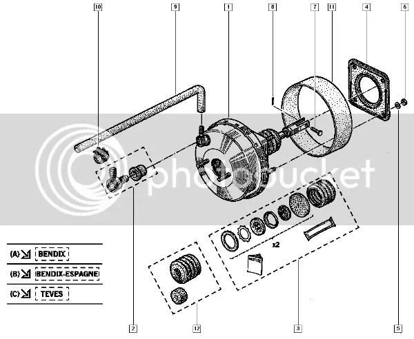 C405 MECHANICAL PARTS DIAGRAM