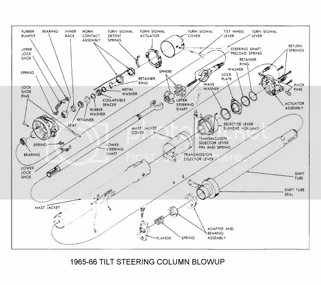 related with 1966 impala wagon wiring diagram