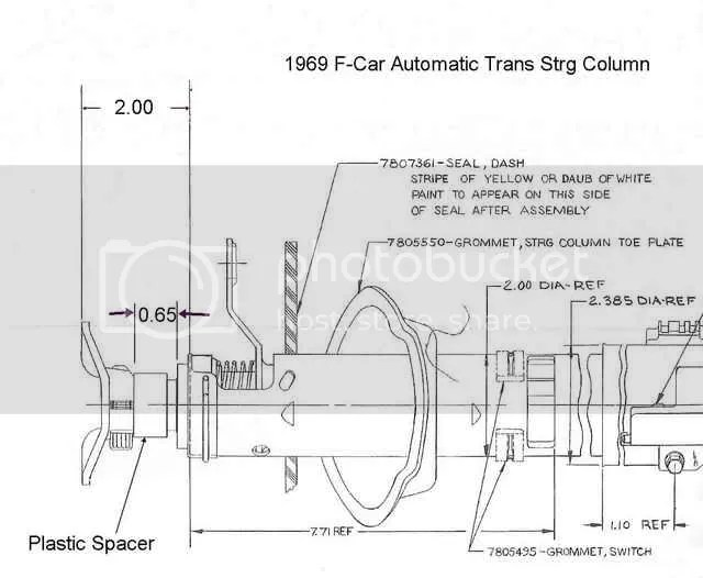 Wiring Diagram For Gm Steering Column – The 1947