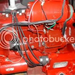 Farmall Super A Wiring Diagram Reprap Generator / Coil - Cub