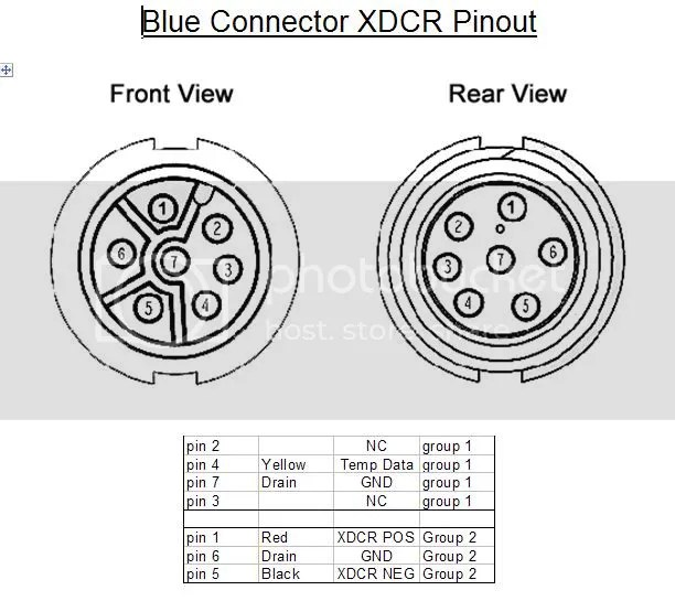 Can I make this Transducer work with this Unit — Florida
