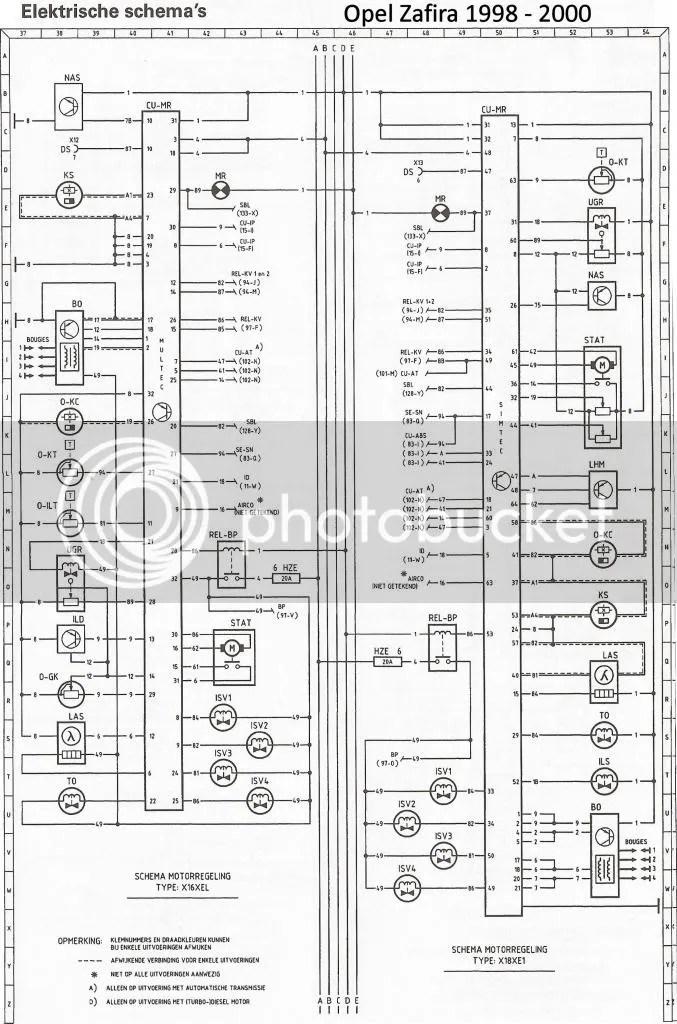 opel astra f 1995 wiring diagram ibanez rg321 elektrische schema afira 1998 – 2000 opel-forum