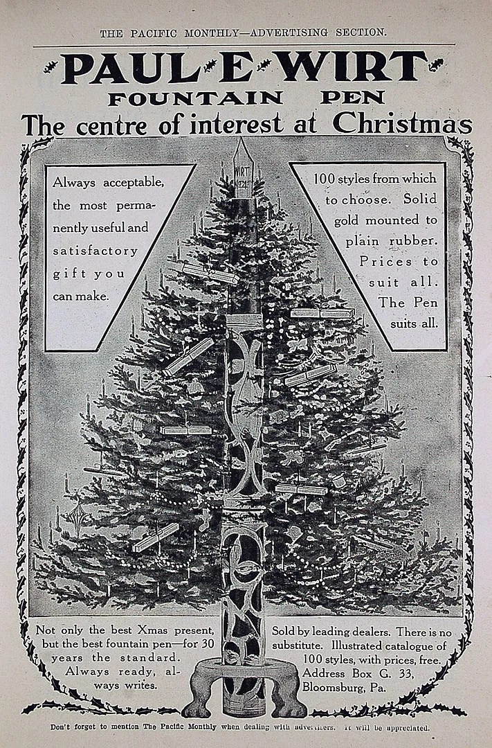 Pacific Monthly Dec 1907