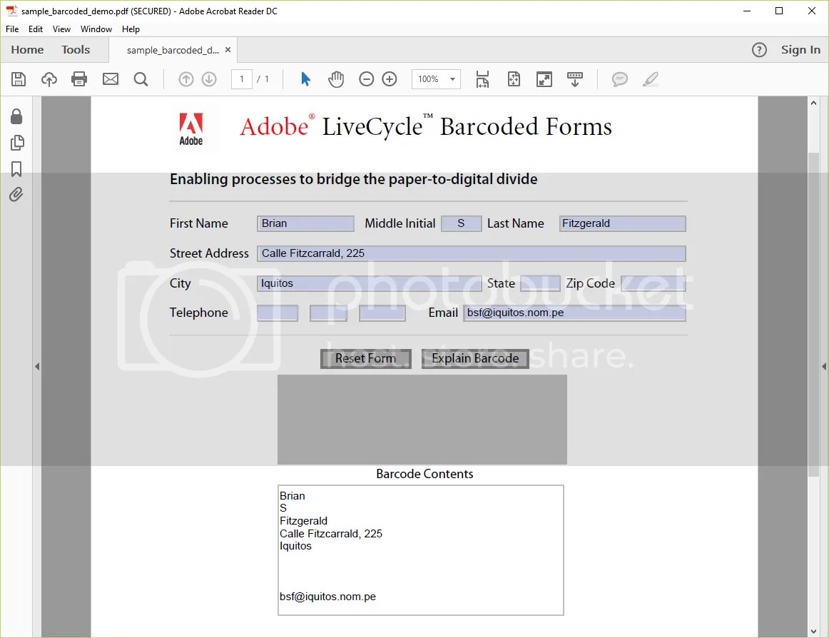 Acrobat Reader DC - sample_barcoded_demo.pdf