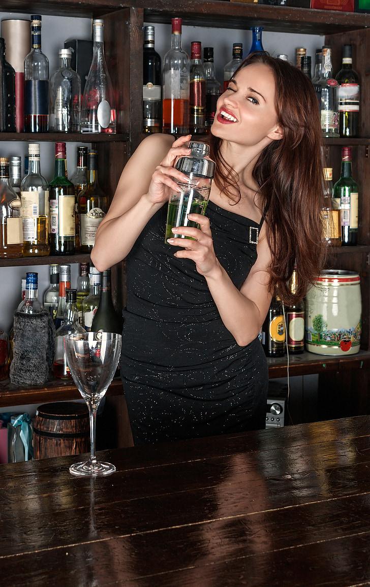 New Smart Girl Wallpaper Download Royalty Free Photo Woman Wearing Black Strapless Dress