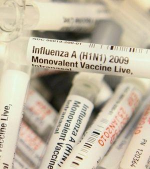 Vacina H1N1