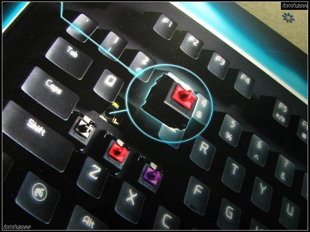 壞一個鍵軸報廢整個鍵盤?這樣的日子不會有了 - 壹讀