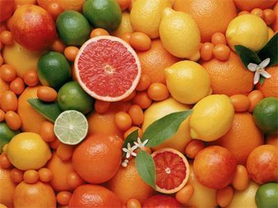 你知道柑橘類水果有哪些嗎?橘子、橙子、柚子、檸檬…… - 壹讀
