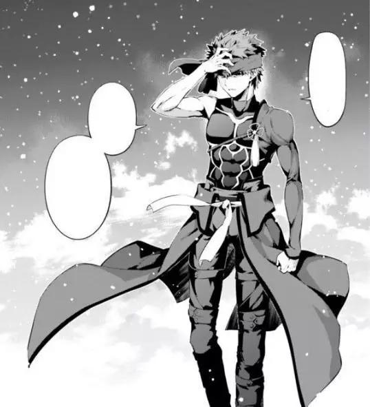 fate系列共有七個衛宮士郎?後面幾個你肯定沒見過 - 壹讀