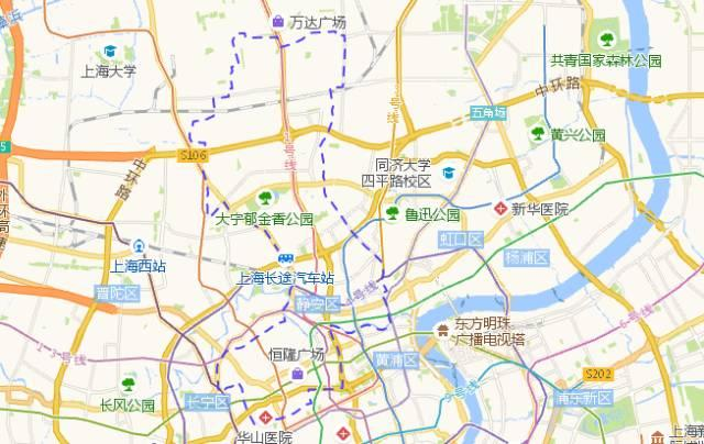 萬萬沒想到!上海16區綜合經濟實力排名出爐啦!超富有的竟然是... - 壹讀