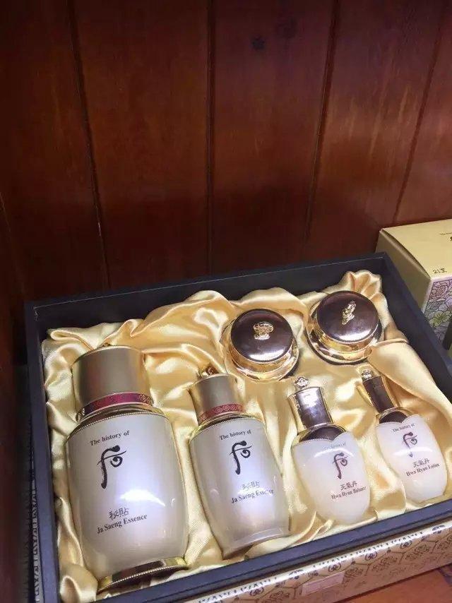 韓國十五個知名化妝品護膚品品牌簡介及適合人群 - 壹讀