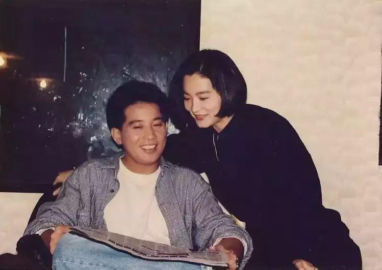 一場苦戀20年: 林青霞為什麼沒嫁給秦漢? - 壹讀