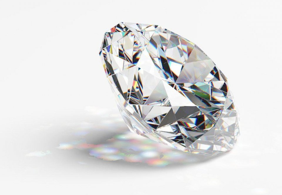 別再問一克拉鑽石多少錢了!!!(一) - 壹讀