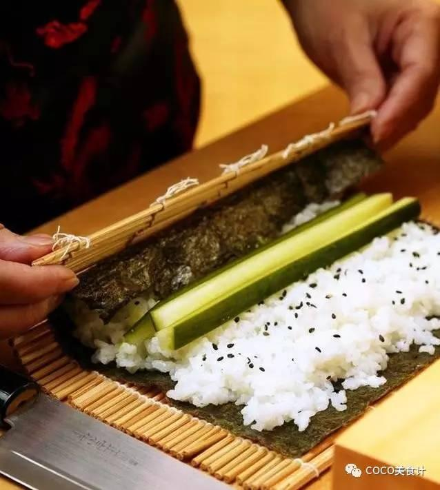 新手入門——做壽司之前了解一下壽司知識 - 壹讀