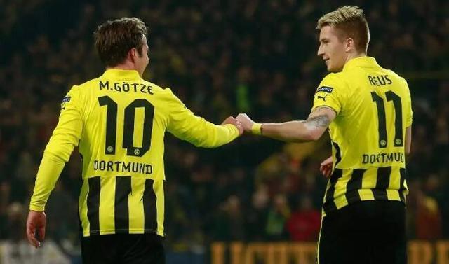 羅伊斯將代表德國迎來世界盃首秀!才華橫溢能力獲贊不遜C羅 - 壹讀