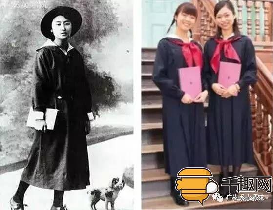 為什麼日本妹子的校服都那麼短? - 壹讀