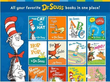 7款著名童書的互動電子書App。假期隨身帶隨時看。真的很好用! - 壹讀